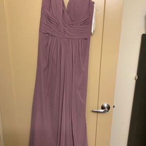 Dress brand new without tags
